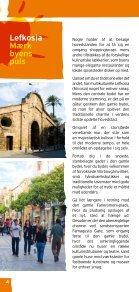 CYPERN - Cyprus Tourism Organisation - Page 4