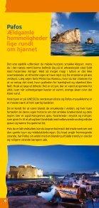 CYPERN - Cyprus Tourism Organisation - Page 6