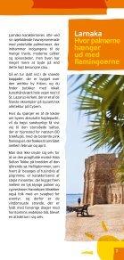 CYPERN - Cyprus Tourism Organisation - Page 7