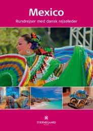 Mexico - Stjernegaard Rejser