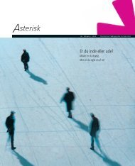 Asterisk15 04032-109 - Institut for Uddannelse og Pædagogik (DPU)