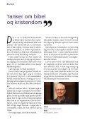 Stage i kirken Ny præst på vej - dsuk.dk - Page 4