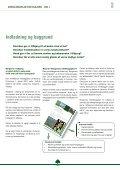 Borgernes Udviklingsplan - Ulbjerg Landsby - Page 3