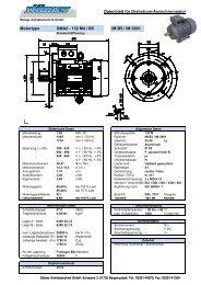 DMA2 - 132 M4 / B5 - Stoewer-Getriebe.de