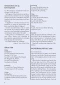 Juli - August 2011 Filnavn: PDF - Grinderslev Kirke - Page 6