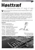 August 2012 - Kjøbenhavns Amatør-Sejlklub - Page 3