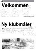 August 2012 - Kjøbenhavns Amatør-Sejlklub - Page 6