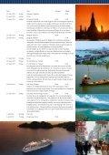 Tre attraktive Ultra Deluxe krydstogter - Bella Vista Travel - Page 3
