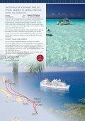 Tre attraktive Ultra Deluxe krydstogter - Bella Vista Travel - Page 4