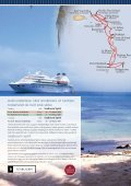 Tre attraktive Ultra Deluxe krydstogter - Bella Vista Travel - Page 6