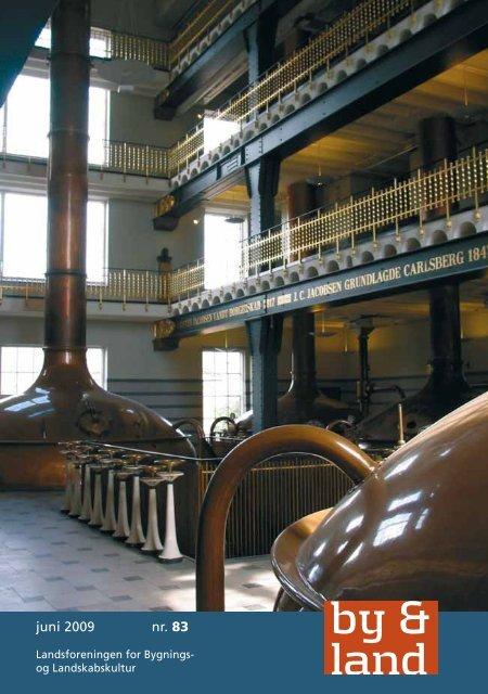 juni 2009 nr. 83 - Bygningskultur Danmark