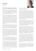 juni 2009 nr. 83 - Bygningskultur Danmark - Page 3