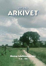 Nyt Fra Arkivet - Glostrup Bibliotek