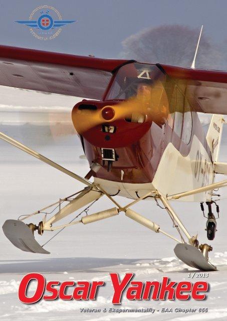 11. aug. 2013 - KZ & Veteranfly Klubben