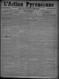 23 juin 1909 - Bibliothèque de Toulouse