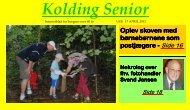 uge 17 - Kolding Senior