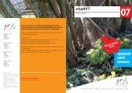 sagsbehandler- støtte til kommunerne - Fonden Vita