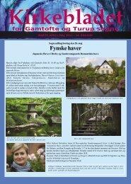 kirkebladet 2010-2 - Gamtofte-Turup kirker