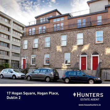 17 Hogan Square, Hogan Place, Dublin 2 - MyHome.ie