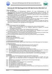 svo-jugendordnung-hp.pdf - DJK SV Oberndorf