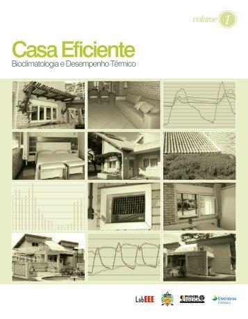 Casa Eficiente - Laboratório de Eficiência Energética em ...