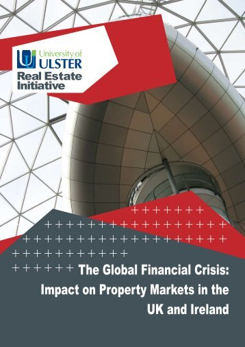 The Global Financial Crisis - University of Ulster