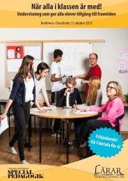 När alla i klassen är med 2013_H.pdf - Lärarfortbildning