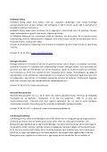Udstiller liste Skagen Kvalitetsfødevaremesse 2012 - Page 3