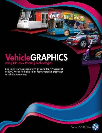 Vehiclegraphics - HP
