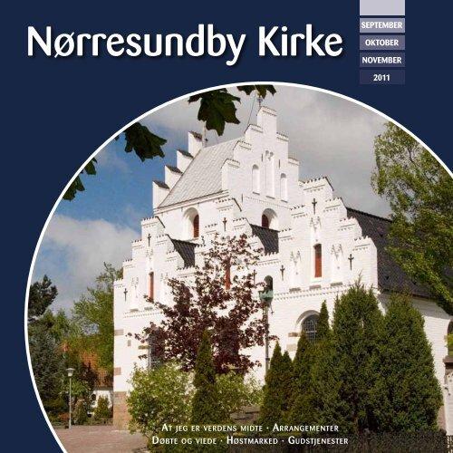 2011 - Nørresundby Kirke