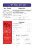 KirkeNyt - Bjergby Mygdal Portalen - Page 4