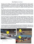 Der Porsche Brief - North Florida - Porsche Club of America - Page 5