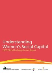 Download Understanding Women's Social Capital - Foreign Policy ...