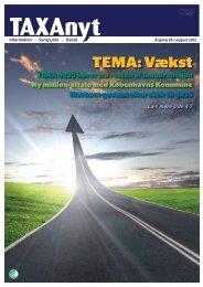 TEMA: Vækst - Taxa 4x35