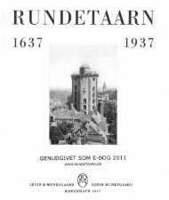 1637-1937 rundetaarn