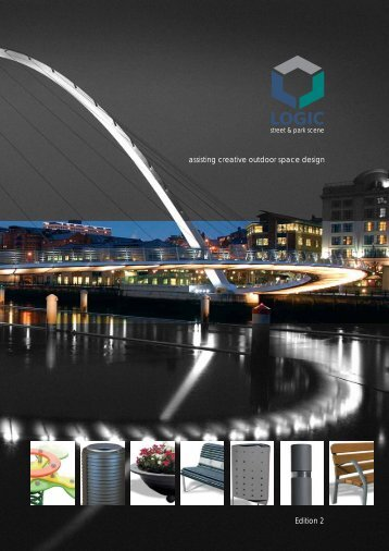 assisting creative outdoor space design Edition 2 - CMS