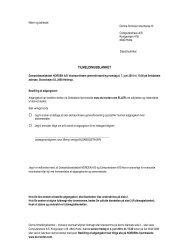 pdf Blanket til download - DS Norden