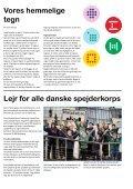 Maj SPEJDERNES AVIS En moderne stor- by ... - Stavanger 2013 - Page 3