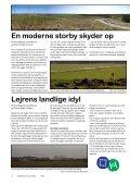Maj SPEJDERNES AVIS En moderne stor- by ... - Stavanger 2013 - Page 4