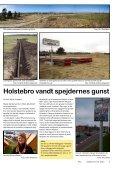 Maj SPEJDERNES AVIS En moderne stor- by ... - Stavanger 2013 - Page 5