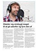 Maj SPEJDERNES AVIS En moderne stor- by ... - Stavanger 2013 - Page 6