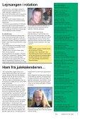 Maj SPEJDERNES AVIS En moderne stor- by ... - Stavanger 2013 - Page 7