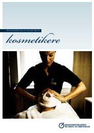 Branchevejledning om arbejdsmiljø for kosmetikere - BAR - service ...