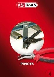 PINCES - Eurosgos.com