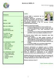Bulletin no 6