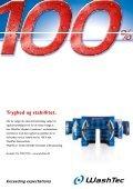 SPRINKLERVÆSKE - Benzinforhandlernes Fælles Repræsentation - Page 5