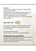 Hjertevenlig mad - Hospitalsenhed Midt - Page 5