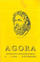 Hentydningens kunst (Arte allusiva) - e-agora