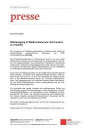 Pressemitteilung als PDF - Uta Zapf