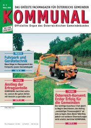 Download Ausgabe 3 - Kommunal